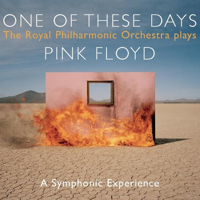 The Royal Philharmonic Orchestra  Plays Pink Floyd/One Of These Days