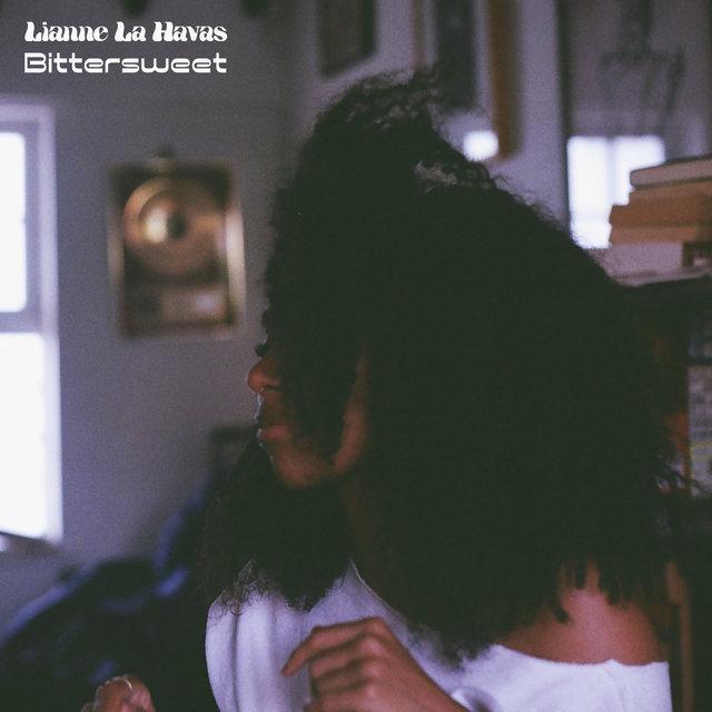 Cover art for album  by Lianne La Havas