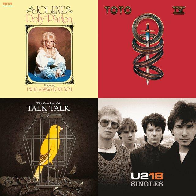 Cover art for album Hudba cez O2: Pesničky, z ktorých vznikli obľúbené cover verzie by User