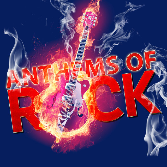 Anthems of Rock