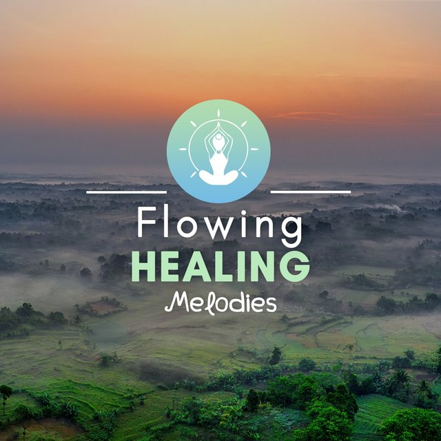 Flowing Healing Melodies