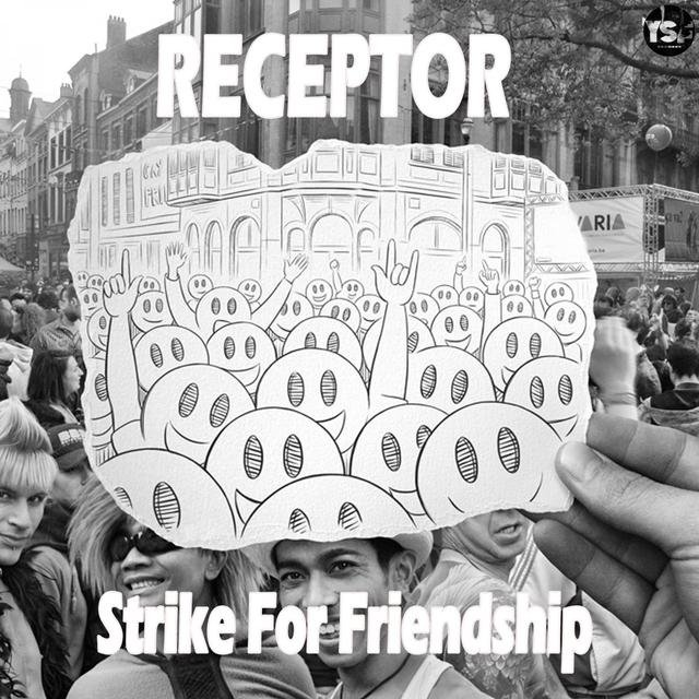 Strike For Friendship