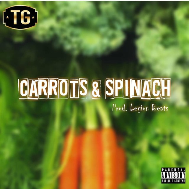Carrots & Spinach