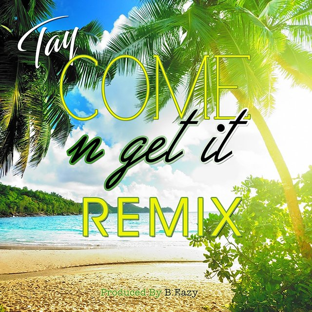 Come 'n' Get It (Remix)