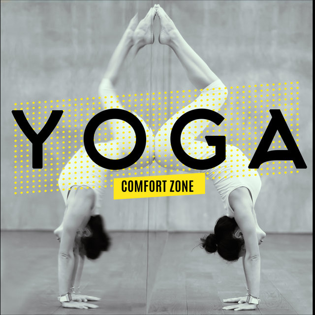 Yoga Comfort Zone – Inner Harmony, Zen, Deep Relaxation, Yoga Relaxations, Meditation Therapy