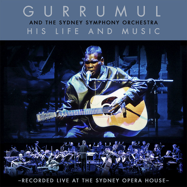 His Life And Music (Live)