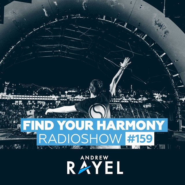 Find Your Harmony Radioshow #159