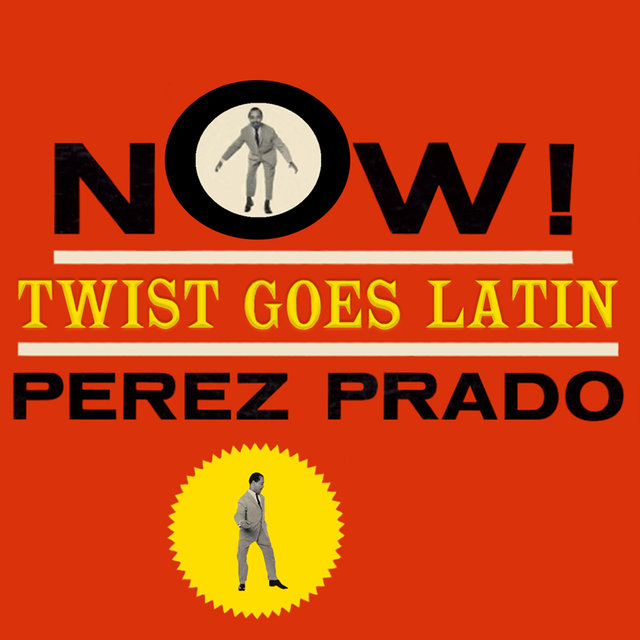 Now! Twist Goes Latin