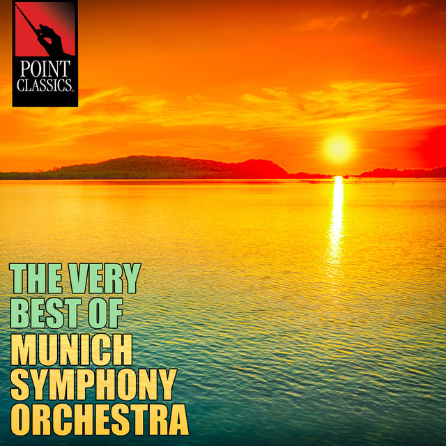 The Very Best of Munich Symphony Orchestra - 50 Tracks