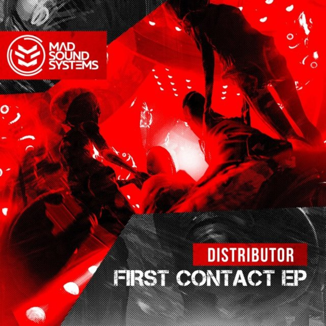 First Contact - EP