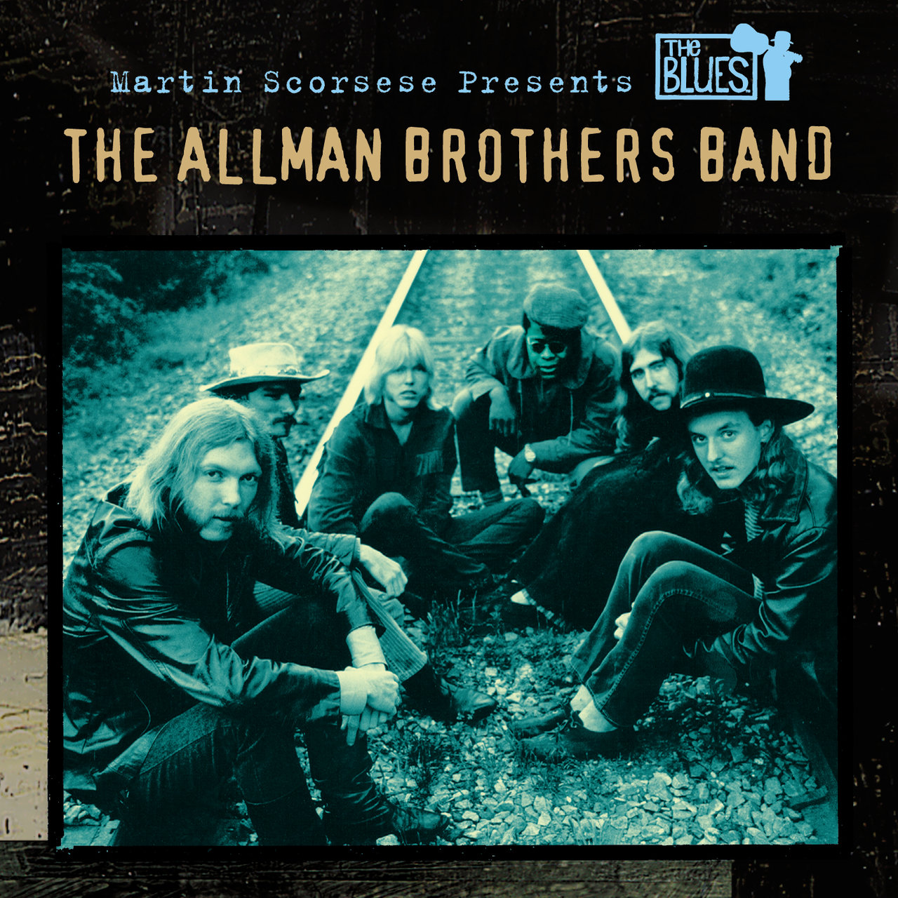 Martin Scorsese Presents The Blues: The Allman Brothers Band / The ...