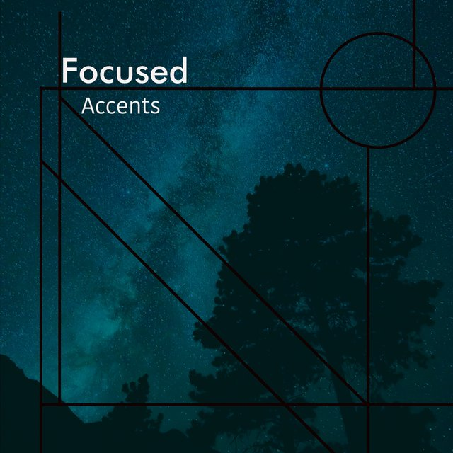 # 1 Album: Focused Accents