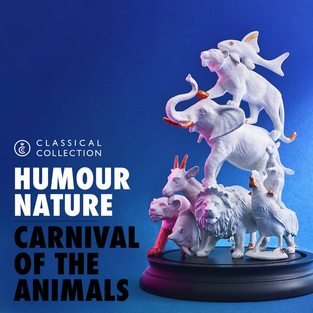 Classical Collection - Carnival of the Animals