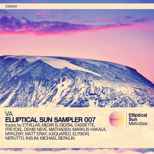 Elliptical Sun Sampler, Vol. 7
