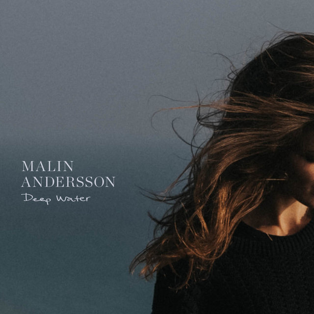 Cover art for album  by Malin Andersson