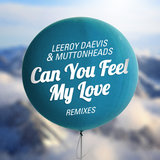 Can You Feel My Love (Kid Legacy Remix)