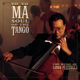 Andante and Allegro from Tango Suite: Andante