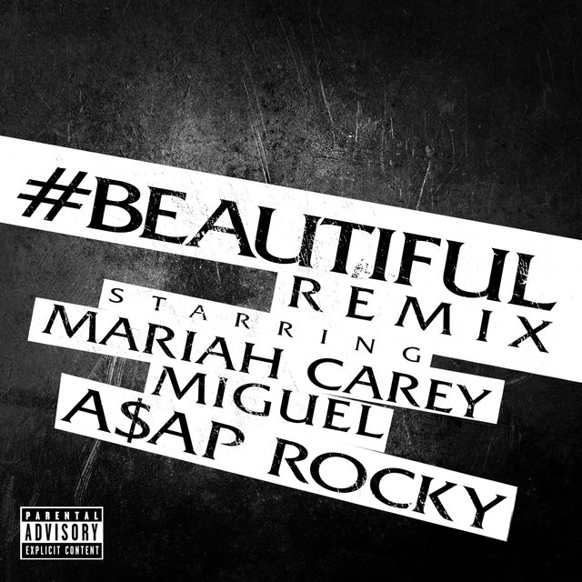 #Beautiful (Remix)