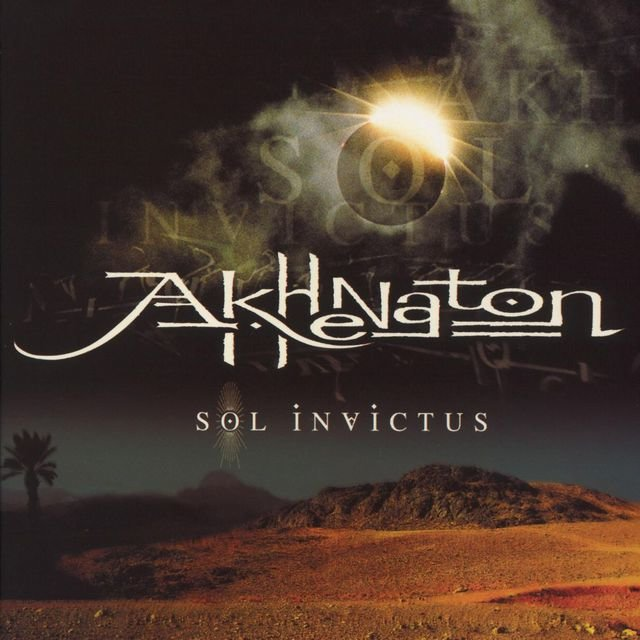 Sol Invictus Version 2002