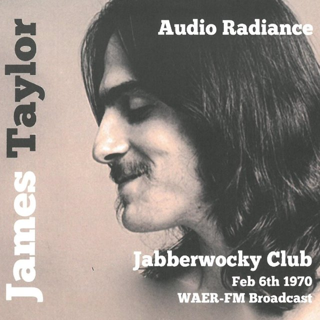 Audio Radiance (Jabberwocky 1970)