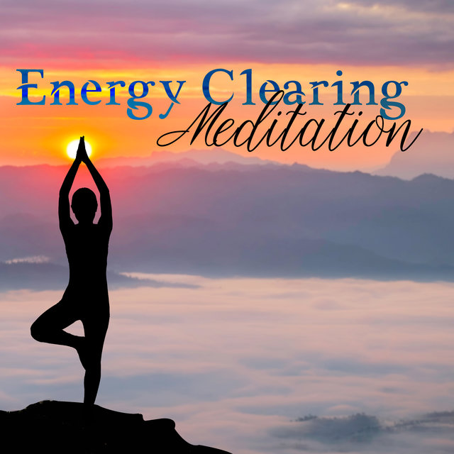 Energy Clearing Meditation