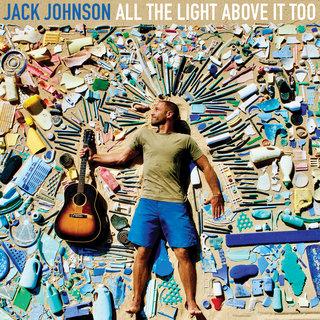 Jack Johnson Patti Johnson