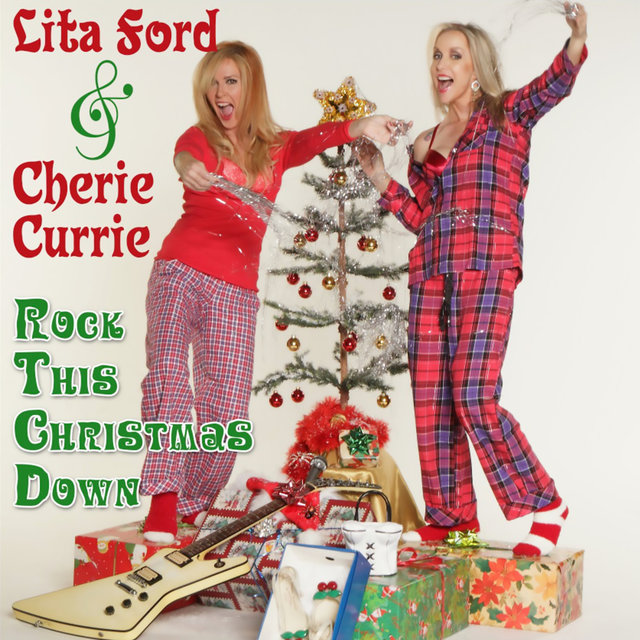Rock This Christmas Down
