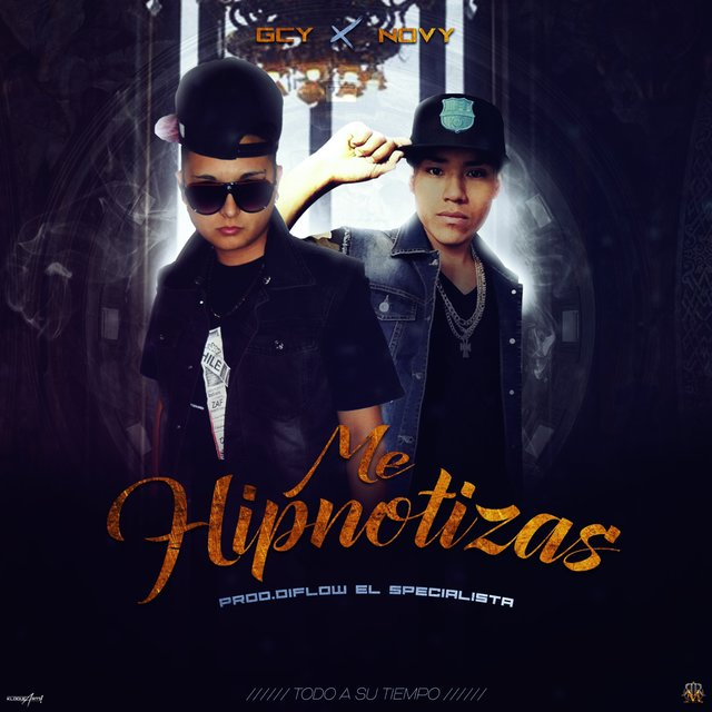 Me Hipnotizas - Single