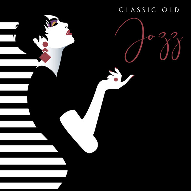 Classic Old Jazz - Great Collection of Vintage Jazz Straight from the 1950s