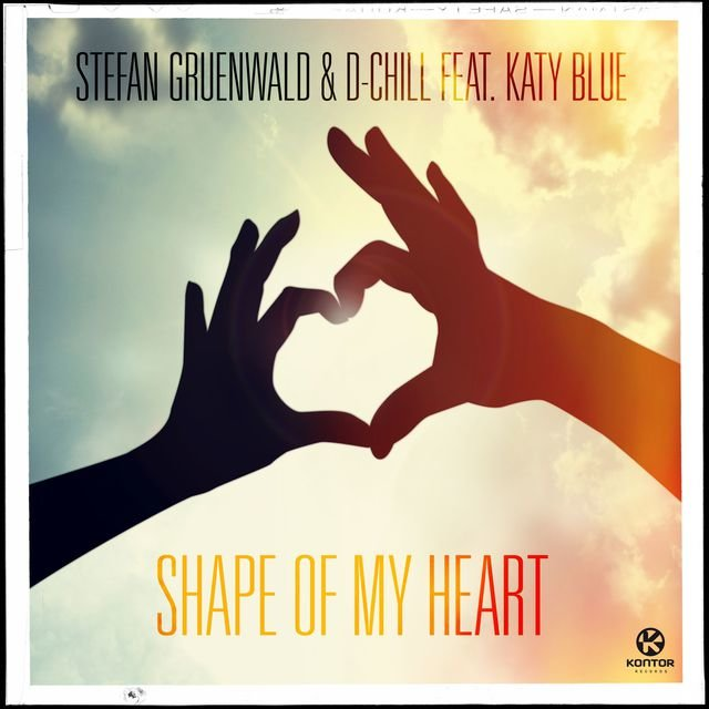 Shape Of My Heart feat. Katy Blue
