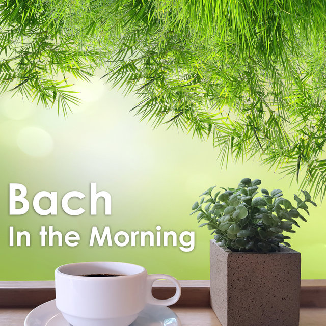 Bach In The Morning