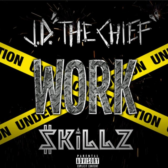 Work (feat. $killz)
