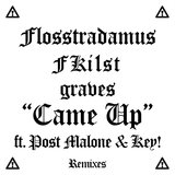 Came Up (graves & Clips X Ahoy VIP Edit)