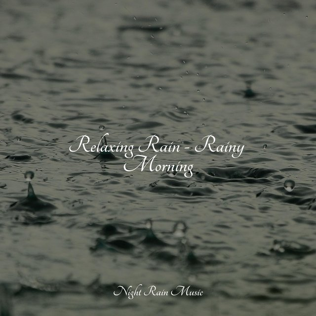 Relaxing Rain - Rainy Morning