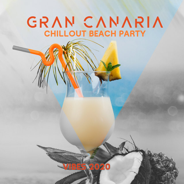 Gran Canaria Chillout Beach Party Vibes 2020