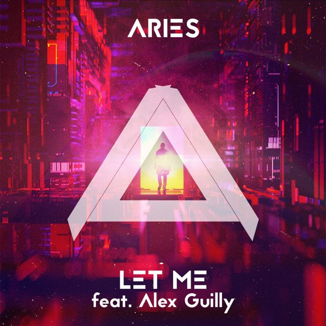 Let Me (feat. Alex Guilly)