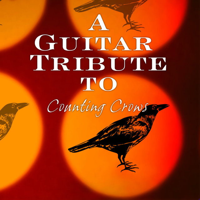 Counting Crows:tribute To