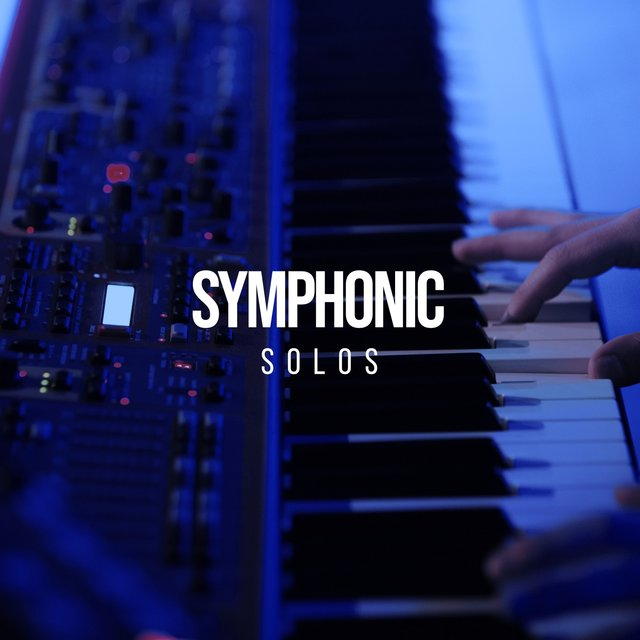 Symphonic Ambience Solos