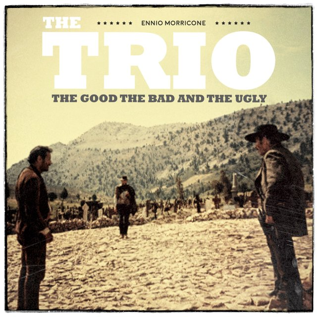 The Trio - Single