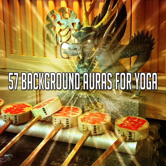 57 Background Auras for Yoga