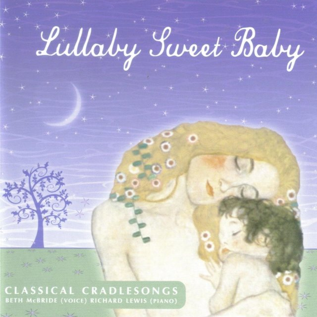Lullaby Sweet Baby
