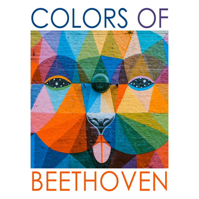 Colours of Beethoven