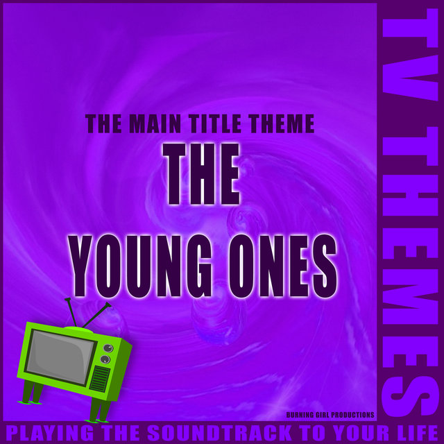 The Young Ones - The Main Title Theme