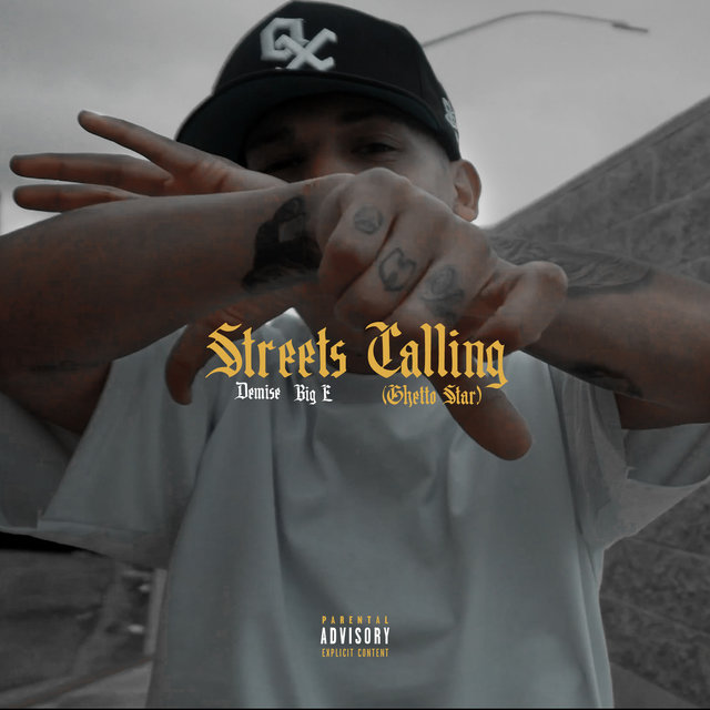 Streets Calling (Ghetto Star)