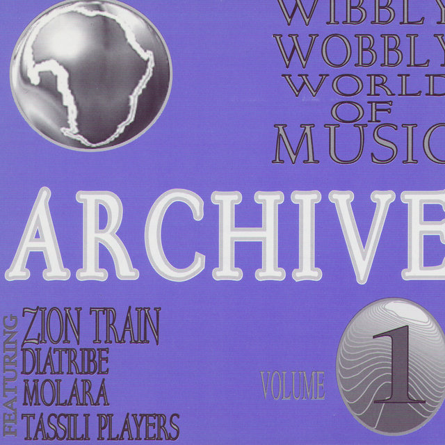 Wibbly Wobbly World Of Music Archive Vol. 1