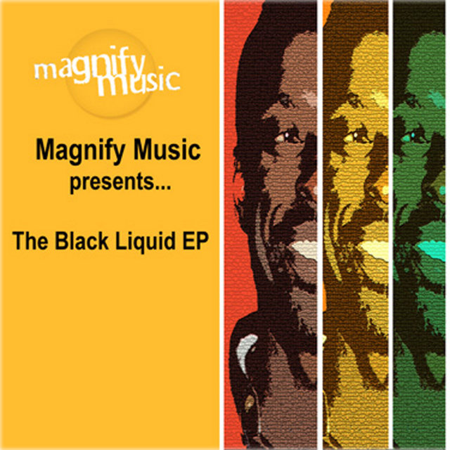 The Black Liquid EP