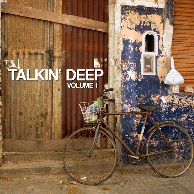 Talkin' Deep, Vol. 1