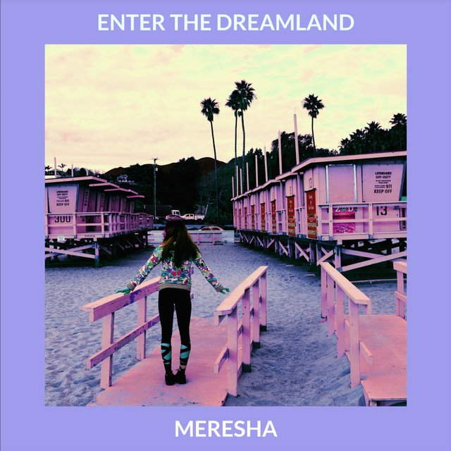 Enter the Dreamland (JackEL Mix)