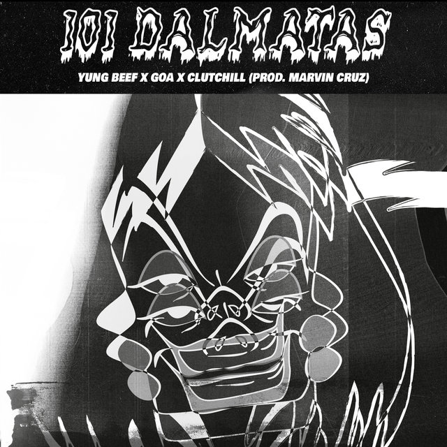 101 Dalmatas (feat. Marvin Cruz)