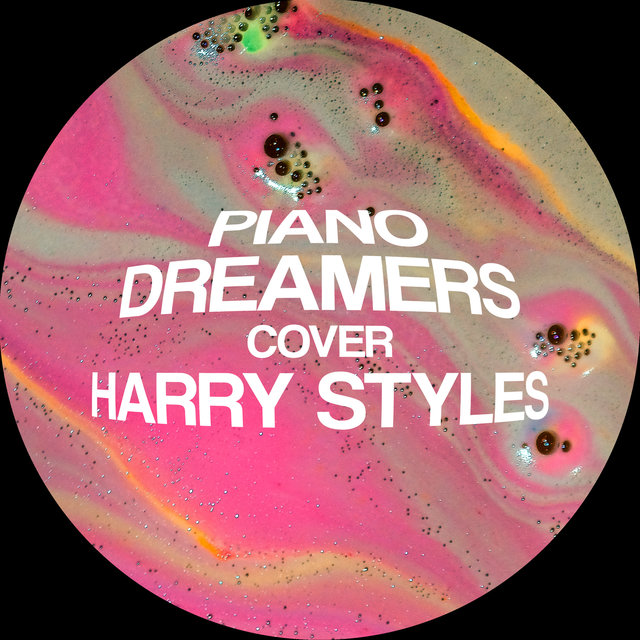Piano Dreamers Cover Harry Styles
